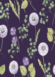 Into The Woods Cassara Plum Wallpaper 98514 By Holden